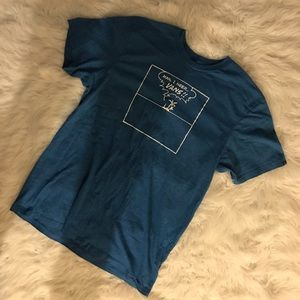 Vans T-shirt!